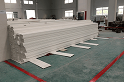 Taizhou Zhuoxin Plastics Co., LTD